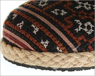 靴■男女兼用ストラップ付きモン族フラットシューズ