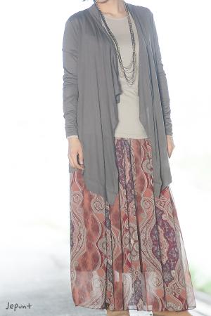 ミセスファッションの着こなし方 画像1