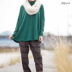 自信を持つことができるミセスファッション 画像1
