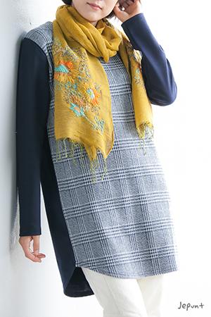 自信を持つことができるミセスファッション 画像3